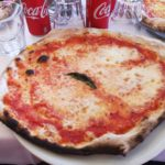 Pizza in Livorno