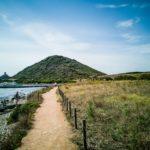 Inselcup auf Ajaccio