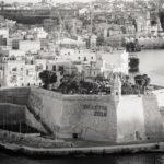 Valletta auf der Insel Malta