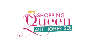Shopping-Queen auf hoher See