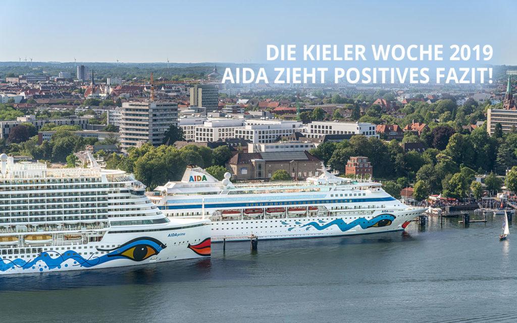 Kieler Woche 2019